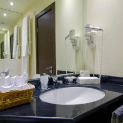 Отель Admiral Болгария, Золотые пески - отзывы, цены и фото номеров - забронировать отель Admiral онлайн ванная