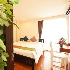 Отель Blissotel Ratchada Таиланд, Бангкок - отзывы, цены и фото номеров - забронировать отель Blissotel Ratchada онлайн комната для гостей фото 5