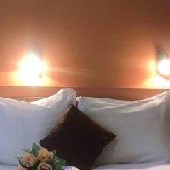 Отель Ikonomov Spa в номере
