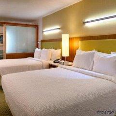 Отель SpringHill Suites by Marriott Las Vegas Henderson США, Хендерсон - отзывы, цены и фото номеров - забронировать отель SpringHill Suites by Marriott Las Vegas Henderson онлайн комната для гостей фото 3