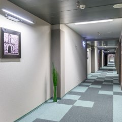 Hotel Terminal Adler Сочи интерьер отеля фото 3