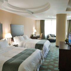 Отель Plaza Juan Carlos Гондурас, Тегусигальпа - отзывы, цены и фото номеров - забронировать отель Plaza Juan Carlos онлайн комната для гостей фото 2