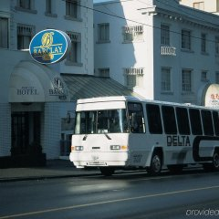 Отель Barclay Hotel Канада, Ванкувер - отзывы, цены и фото номеров - забронировать отель Barclay Hotel онлайн городской автобус