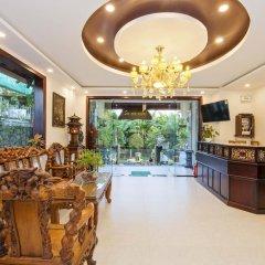 Отель Bonsai Homestay Хойан интерьер отеля