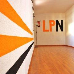 Отель Apartaments La Perla Negra фитнесс-зал