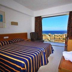 Club Hotel Tonga Mallorca комната для гостей фото 5