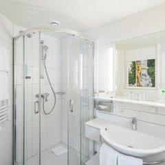 Отель Johann Strauss Австрия, Вена - - забронировать отель Johann Strauss, цены и фото номеров ванная