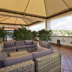 Grand Hotel Tiberio фото 8