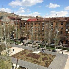 Апартаменты рядом с Каскадом Ереван фото 2