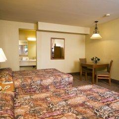 Отель Arizona Charlie's Boulder - Casino Hotel, Suites, & RV Park США, Лас-Вегас - отзывы, цены и фото номеров - забронировать отель Arizona Charlie's Boulder - Casino Hotel, Suites, & RV Park онлайн комната для гостей фото 3