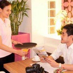 Отель Budacco Таиланд, Бангкок - 2 отзыва об отеле, цены и фото номеров - забронировать отель Budacco онлайн спа фото 2
