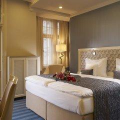 Отель Atlantic Palace Чехия, Карловы Вары - 1 отзыв об отеле, цены и фото номеров - забронировать отель Atlantic Palace онлайн комната для гостей фото 4