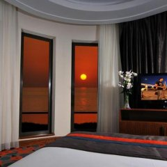 DoubleTree by Hilton Hotel Van Турция, Ван - отзывы, цены и фото номеров - забронировать отель DoubleTree by Hilton Hotel Van онлайн комната для гостей фото 4