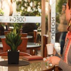 Отель Athens Odeon Hotel Греция, Афины - 2 отзыва об отеле, цены и фото номеров - забронировать отель Athens Odeon Hotel онлайн спа фото 2