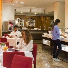 Отель Pasarela Испания, Севилья - 2 отзыва об отеле, цены и фото номеров - забронировать отель Pasarela онлайн питание фото 3