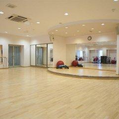 Бизнес-отель Нептун фитнесс-зал