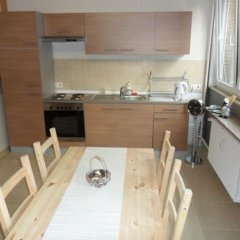 Отель Aparthotel Brussels on Rent в номере