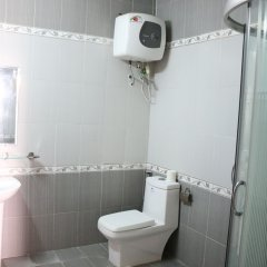 Отель Anna Suong Далат ванная фото 2