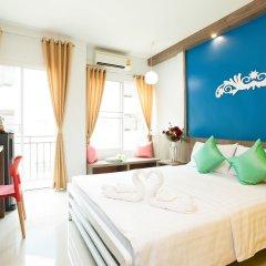 Отель Le Clarita Бангкок фото 18