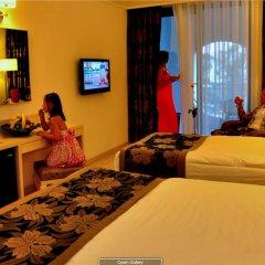 Maritim Hotel Saray Regency удобства в номере