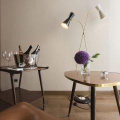 Hotel De' Ricci - Small Luxury Hotels of The World удобства в номере