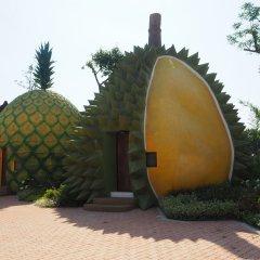 Отель Fruit House Бангламунг развлечения