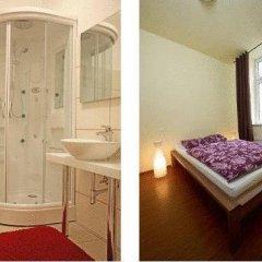 Апартаменты Debo Apartments ванная фото 2