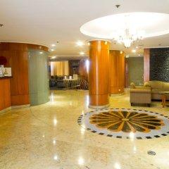 Отель The Pearl Manila Hotel Филиппины, Манила - отзывы, цены и фото номеров - забронировать отель The Pearl Manila Hotel онлайн интерьер отеля