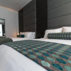Отель Baruk Guadalajara Hotel de Autor Мексика, Гвадалахара - отзывы, цены и фото номеров - забронировать отель Baruk Guadalajara Hotel de Autor онлайн комната для гостей фото 3