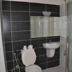 Отель New Park Hotel Иордания, Амман - отзывы, цены и фото номеров - забронировать отель New Park Hotel онлайн ванная