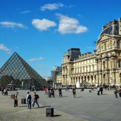 Отель Louvre Elegant ChicSuites Франция, Париж - отзывы, цены и фото номеров - забронировать отель Louvre Elegant ChicSuites онлайн фото 6
