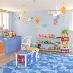 Отель Aktea Beach Village детские мероприятия фото 2