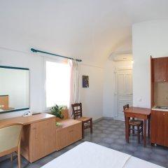 Отель Sunrise Studios Perissa Греция, Остров Санторини - 8 отзывов об отеле, цены и фото номеров - забронировать отель Sunrise Studios Perissa онлайн фото 2