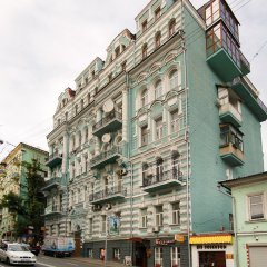 Гостиница Home-Hotel Mikhailovsksya 22-A Украина, Киев - отзывы, цены и фото номеров - забронировать гостиницу Home-Hotel Mikhailovsksya 22-A онлайн фото 5