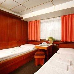 Отель Botel Albatros спа