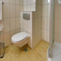 Отель Crystal Flora Beach Resort ванная фото 2