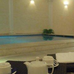 Hotel Villa Medici Рокка-Сан-Джованни бассейн фото 2