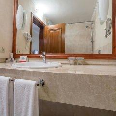 Гостиница Рамада Алматы ванная фото 2