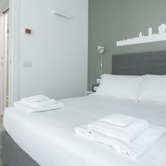 Отель Italianway Cadorna 10 C Италия, Милан - отзывы, цены и фото номеров - забронировать отель Italianway Cadorna 10 C онлайн комната для гостей фото 2
