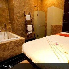 Отель Pietra Ratchadapisek Bangkok Таиланд, Бангкок - отзывы, цены и фото номеров - забронировать отель Pietra Ratchadapisek Bangkok онлайн спа фото 2