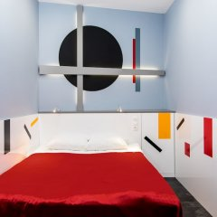 Гостиница Грифон комната для гостей фото 23