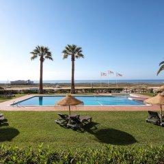 Отель Dom Pedro Meia Praia Beach Club фото 29