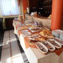 Отель Villa Ramzes питание