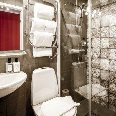 Отель Lilla Radmannen Стокгольм ванная