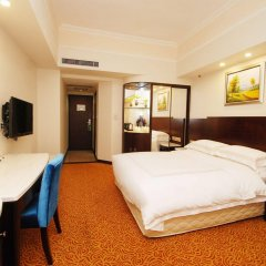 Overseas Chinese Friendship Hotel удобства в номере