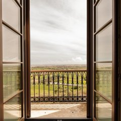 Отель The Xara Palace Relais & Chateaux балкон