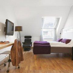 Отель Scandic Ålesund Норвегия, Олесунн - 1 отзыв об отеле, цены и фото номеров - забронировать отель Scandic Ålesund онлайн удобства в номере