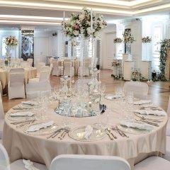 Отель Xheko Imperial Hotel Албания, Тирана - отзывы, цены и фото номеров - забронировать отель Xheko Imperial Hotel онлайн помещение для мероприятий фото 2