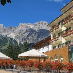 Grand Hotel Savoia фото 8