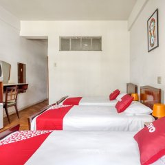 Amazonas Palace Hotel комната для гостей фото 5